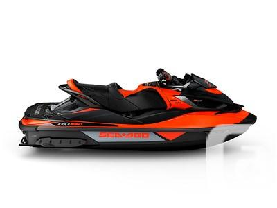 2016 Sea-Doo RXT-X aS 260 Boat for Sale