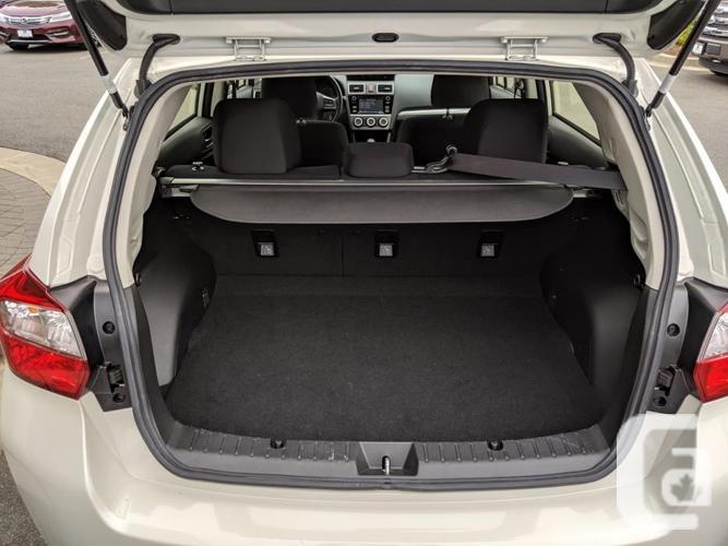 2016 Subaru Impreza Touring