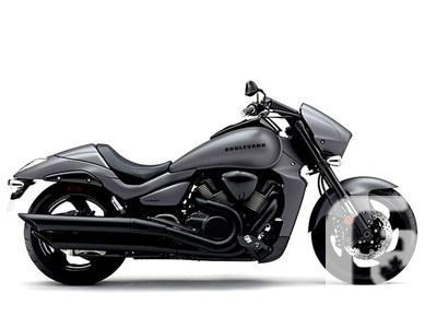 2016 Suzuki Boulevard M109R B.O.S.S. Motorcycle for