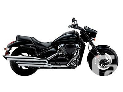2016 Suzuki Boulevard M50 Motorcycle for Sale
