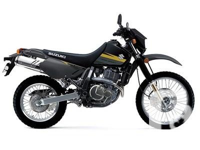 2016 Suzuki DR650SE Motorcycle for Sale