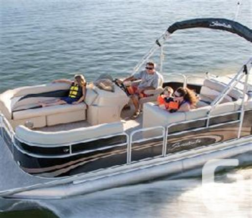 2016 SWEETWATER 2086 Cruise 3 Gate Boat for Sale