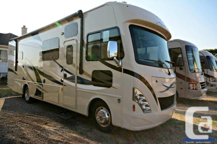 2016 thor motor coach a c e 29 4 30ft for sale in london