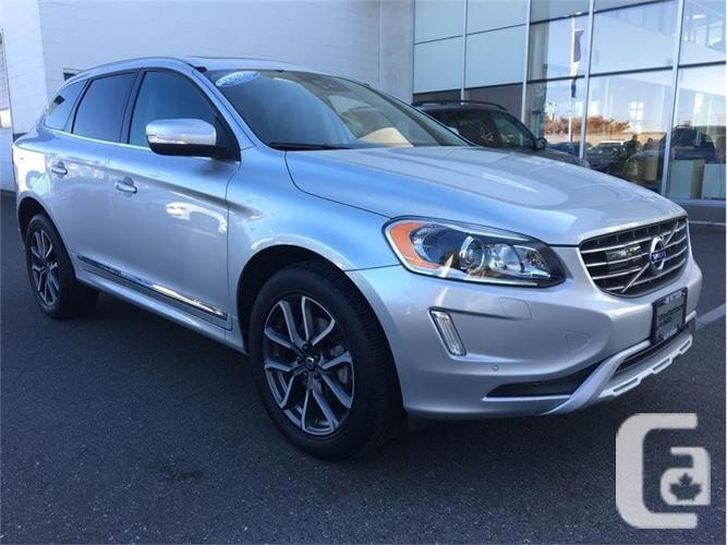 2016 Volvo XC60 T5 Special Edition Premier Save $4,000!