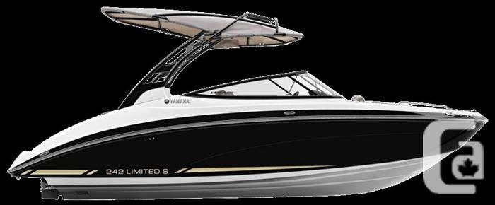 2016 yamaha 242 limited s e series boat for sale for sale for Yamaha 242 for sale