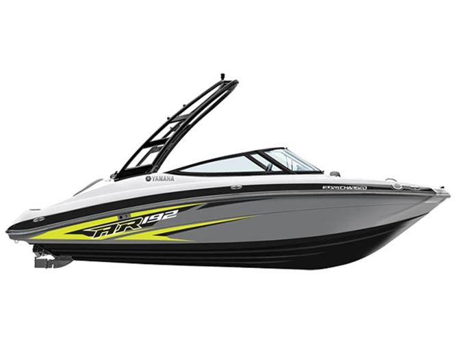 2016 Yamaha Ar192 Boat For Sale For Sale In Innisfil