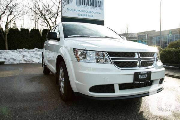 2017 Dodge Journey. Need a Journey WE ARE FLEXIBLE all