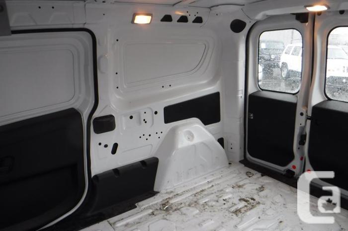 2017 Dodge RAM ProMaster City Tradesman SLT Cargo Van