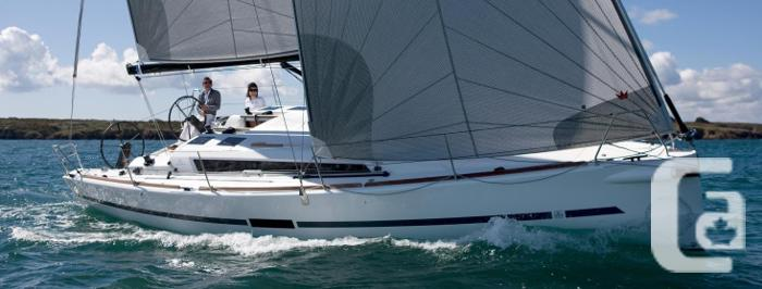 36 Performance Boat for Sale in Vancouver  British Columbia for sale