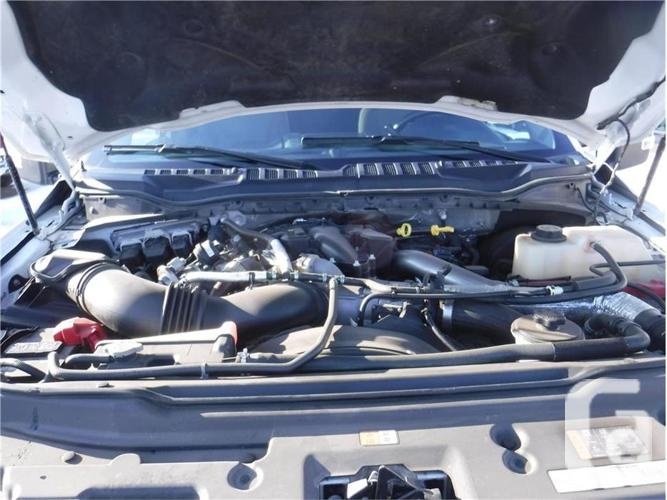 2017 Ford F-350 Super Duty SRW XLT