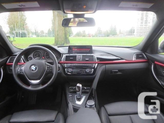 2018 BMW 3 Series 330i xDrive AWD