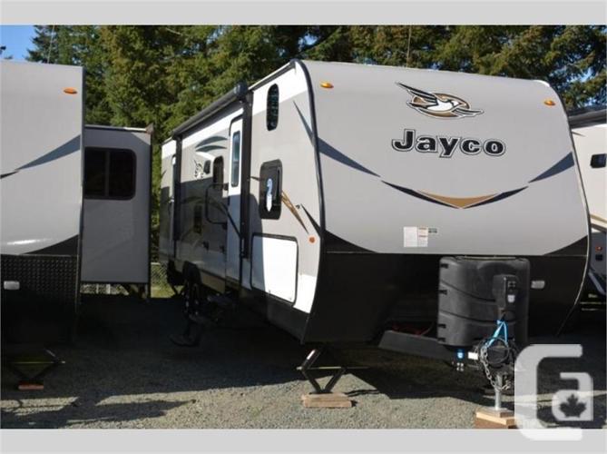 2018 Jayco Jay Flight 31QBDS