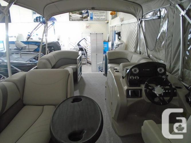 2018 Sylvan 8520 Mirage Cruise Camper for sale in Kemptville