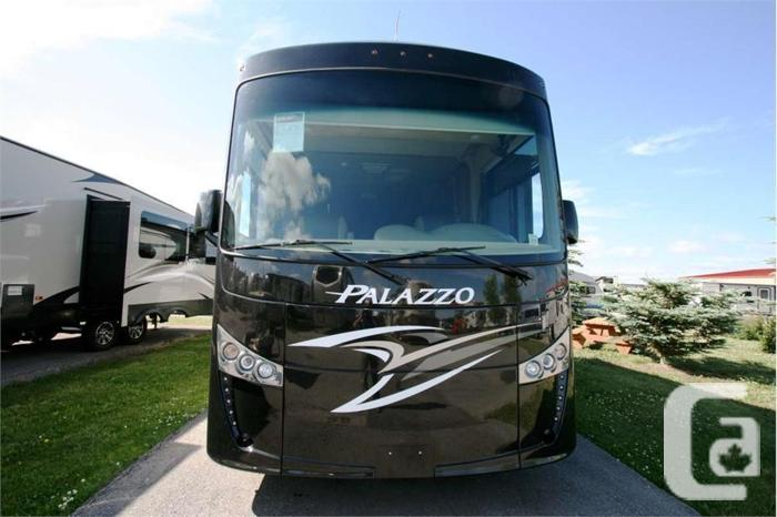 mobile homes for sale no credit check with 2018 Thor Motorized Palazzo 36 3 4676147 on Rental Townhomes Near Me furthermore 1991 A Sothwind Motorhome 65 000 Miles Tires 4205375 besides 8 Foot Bigfoot Fibreglass C er 4700 4000734 moreover 1998 21 39 Prowler Fleetwood 5th Wheel Trailer 4347201 as well Super C 08 Four Winns Kodiak 35b Diesel 30 000miles Duramax 79998 3987776.