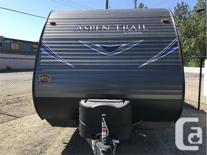2019 Dutchmen Aspen Trail 1930RD