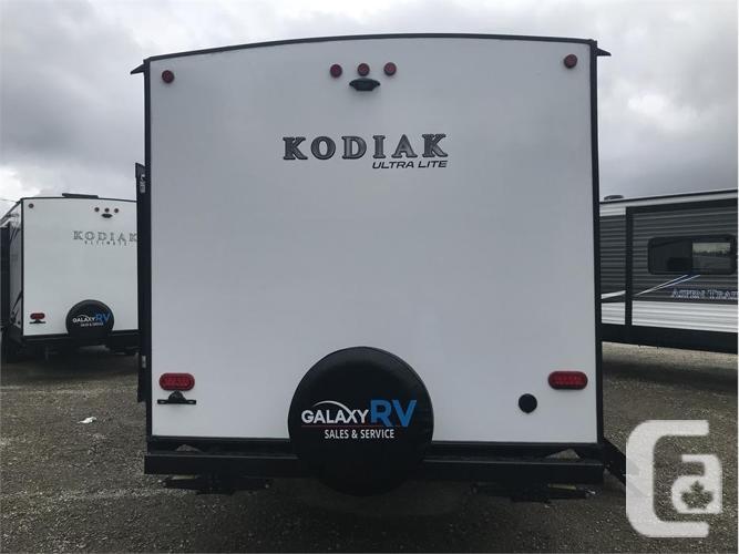 2019 Dutchmen Kodiak Ultra-Lite 261 RBSL
