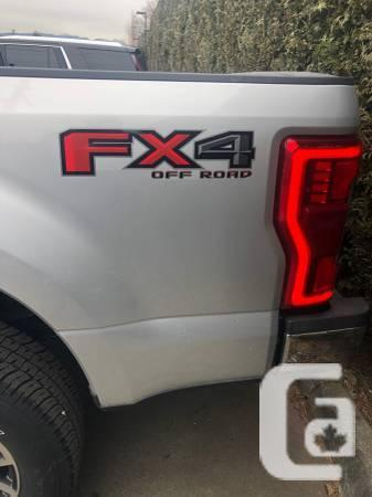 2019 Ford F350 Lariat Long Box OBO Financing For