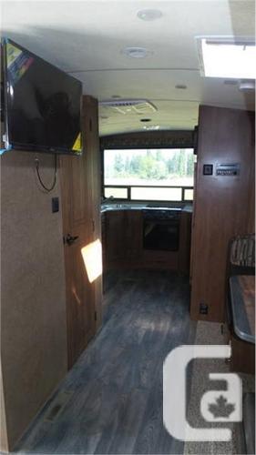 2019 Outdoors RV Mountain Creek Side 21KVS -