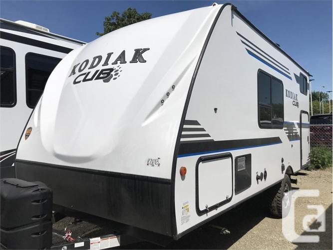 2020 Dutchmen Kodiak Cub 175 BH