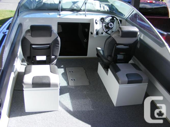 2050 Limited Edition - Lifetimer welded aluminum boat