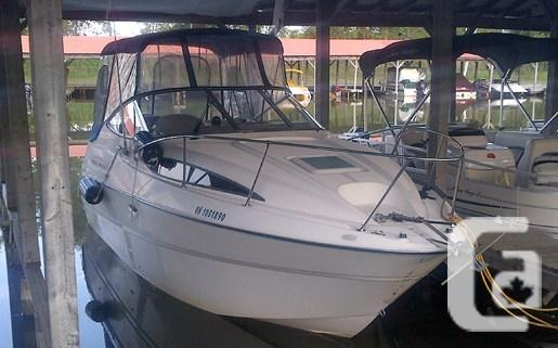 $21,900 2003 Bayliner 245 Boat for Sale