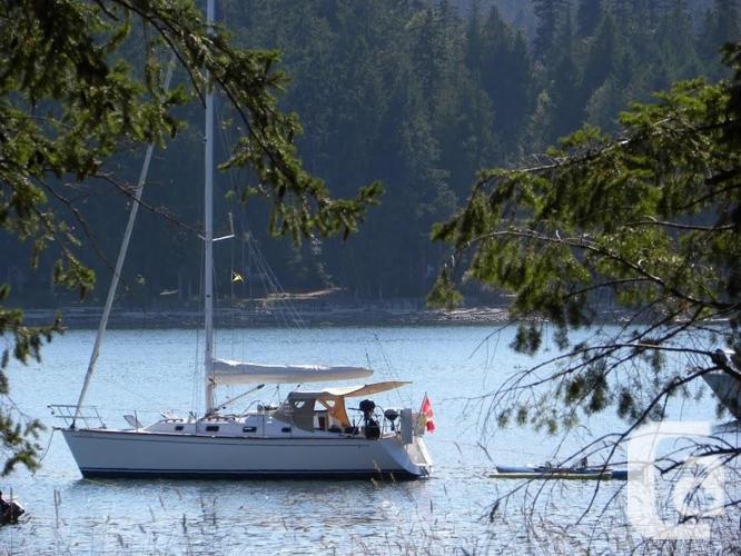 $214,900 2007 Tartan 3400 Boat for Sale