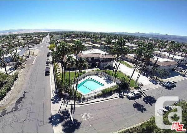 $219900 / 2br - 1088ft² - Palm Springs Condo sold