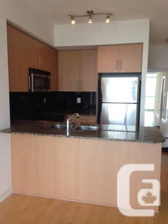 $2200 / 2br - 789ft² - 2 Bedroom+ Den with Pkg at Maple