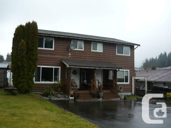 $225000 / 8br - 2560ft² - Duplex Available By Seller