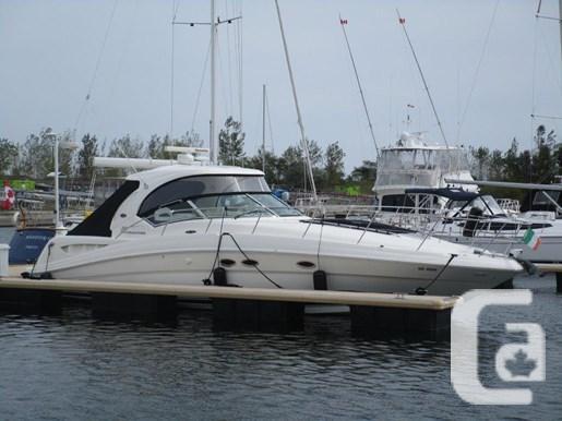 $229,999 2005 SeaRay 390 Sundancer Boat for Sale