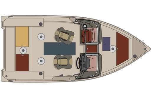 $24,563 2015 Princecraft Amarok DLX WS Boat for Sale