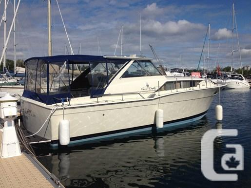 1968 Chris Craft 35 Boat for Sale for sale in Toronto, Ontario