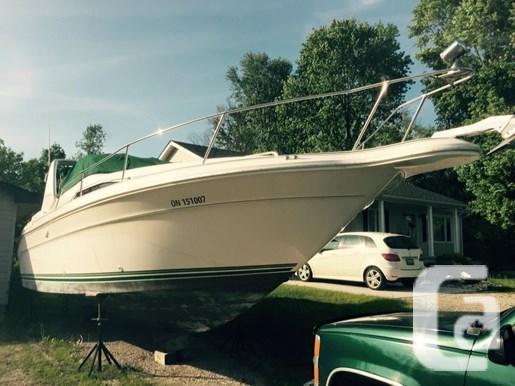 $25,900 1990 Sea Ray Sundancer Boat for Sale