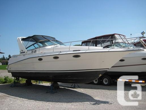 $25,900 1992 Cruisers Yachts 3070 Rogue Boat for Sale
