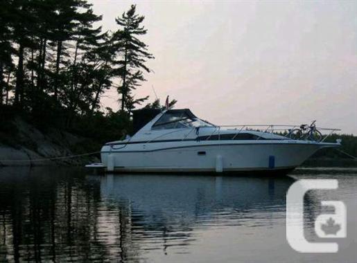 $25,900 1998 Bayliner 3255 Avanti Boat for Sale