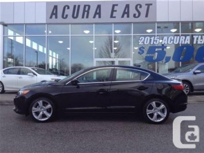 $25,995 Used 2015 Acura ILX Base