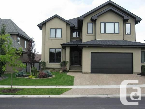 4br Excellent Household Home In Edmonton Alberta Classifieds