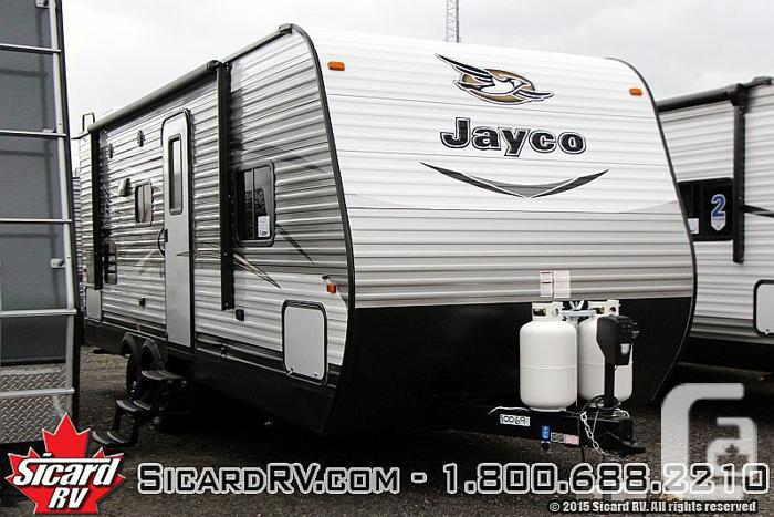 2016 Jayco Jay Flight 24fbs 27ft For Sale In Smithville