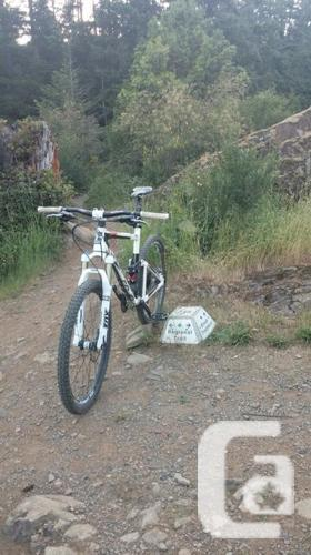 "26"" dual suspension Cross country mountain bike"