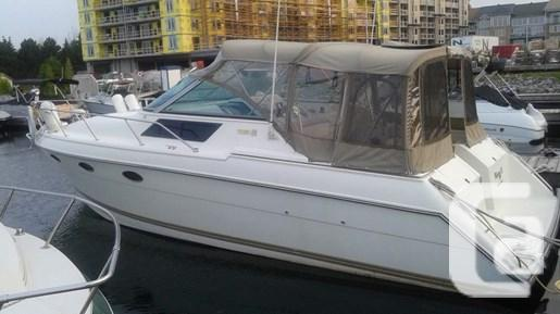 $28,900 1988 Tiara 310 SC Express Boat for Sale