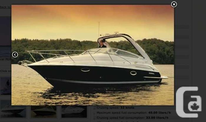 Luxury Cabin Cruiser Boat For Sale Buy Fractional