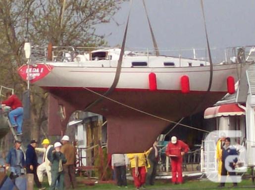 $29,900 1982 Contessa 32 Boat for Sale