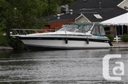 $29,900 1988 Wellcraft Gran Sport Boat for Sale