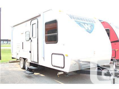 Creative 2016 Winnebago Micro Minnie 2106fbs For Sale  Pierce RV