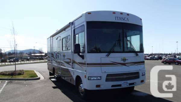29-Foot Type A - Winnebago with 2 slides - $49900