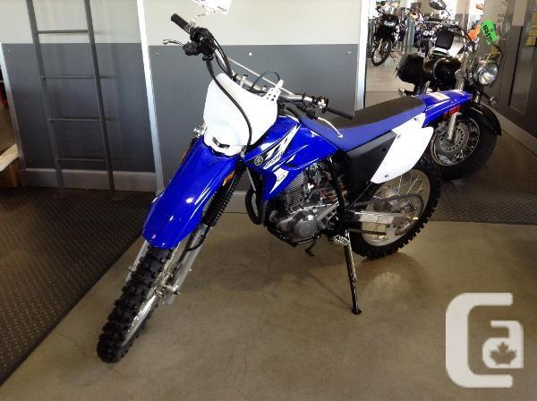 2015 yamaha tt r230 motorcycle for sale for sale in for Yamaha ttr230 for sale