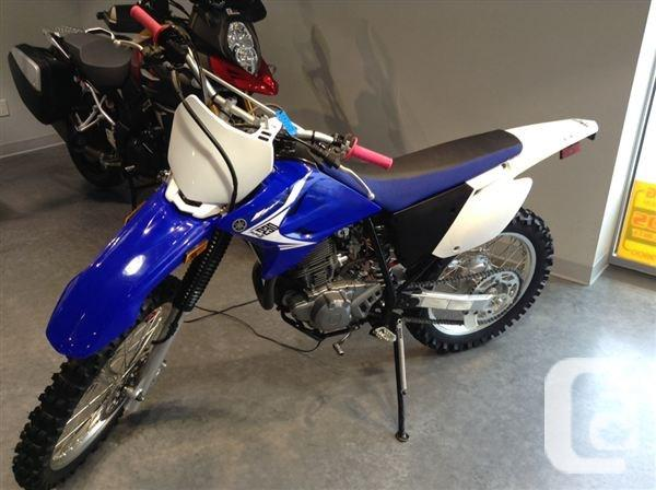 2014 yamaha tt r230 motorcycle for sale for sale in for Yamaha ttr230 for sale