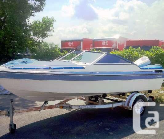$3,995 1987 Doral SPIRIT Boat for Sale in Hamilton, Ontario for sale