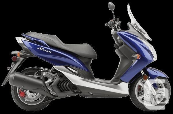 $3,999 2015 Yamaha SMAX Motorcycle for Sale