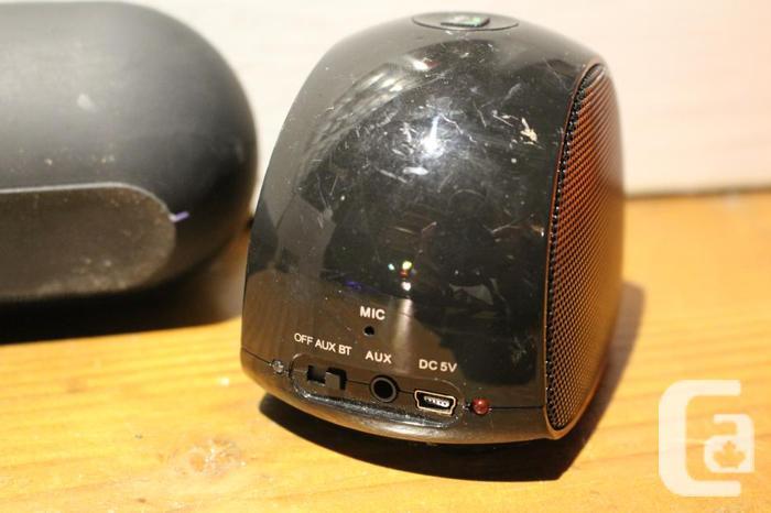 3 Bluetooth speakers